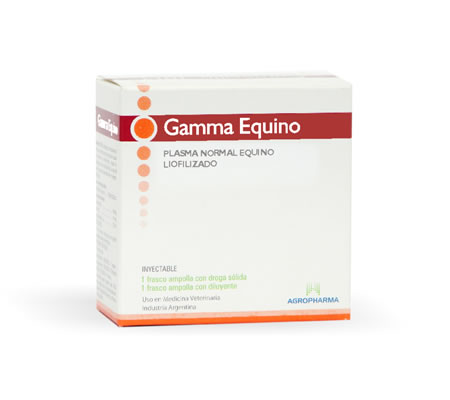 Gamma Equino