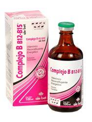 Complejo B B12 B15