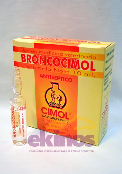 Broncocimol