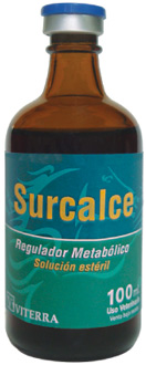 Surcalce