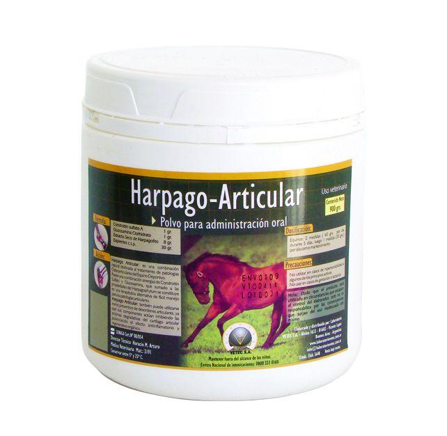 Harpago Articular