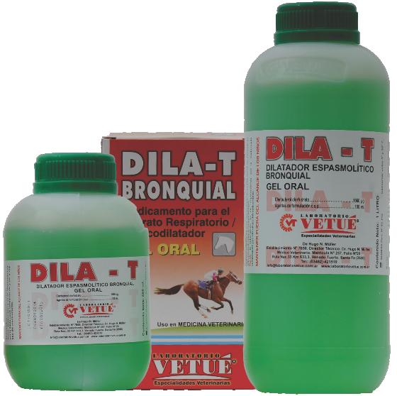 Dila - T Gel Oral
