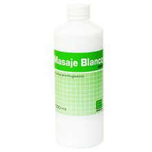 Masaje Blanco