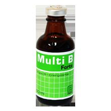 Multi B Forte