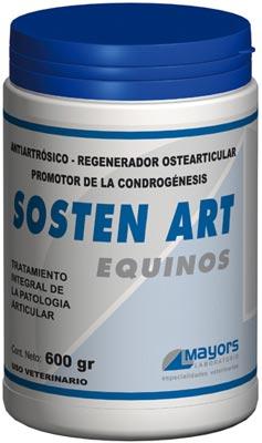 Sosten Art Equinos