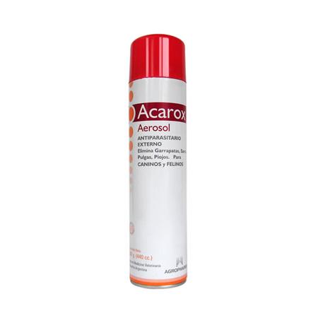 Acarox Aerosol