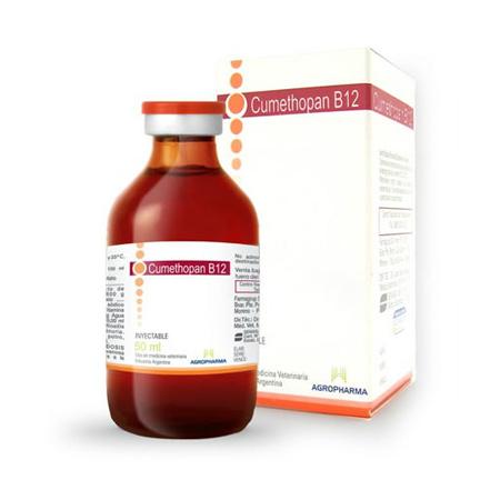 Cumethopan B 12