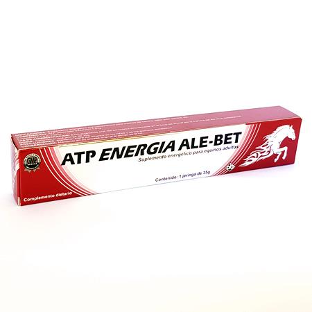 ATP Energia Jeringa