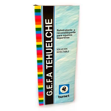G.E.F.A. Tehuelche