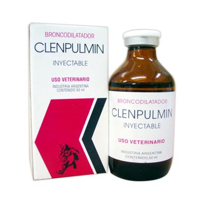 Clenpulmin