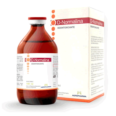 D-Normalina