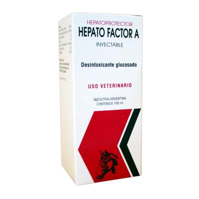 Hepato Factor A