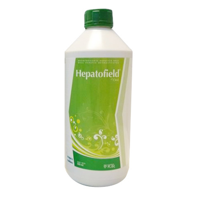 Hepatofield (Hepatoprotector oral)