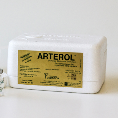 Arterol