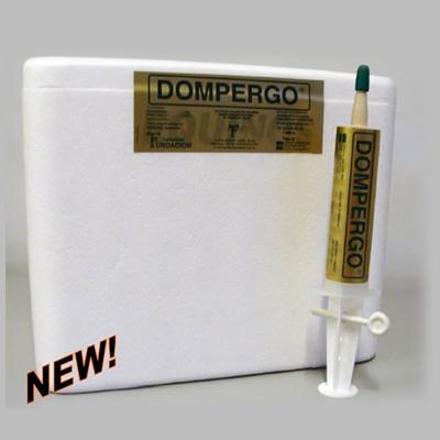Dompergo