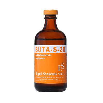Buta - S20 Injectable