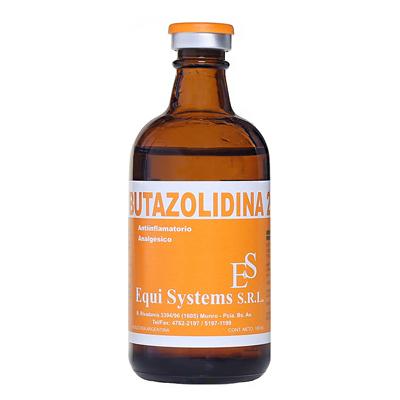 Butazolidina 20%