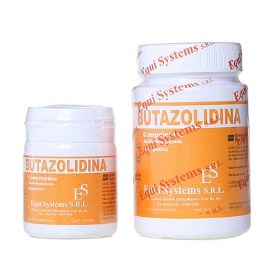 Butazolidin Pills