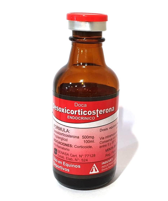 Deoxycorticosterone (DOCA)