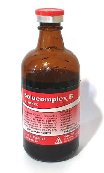 SOLUCOMPLEX-B