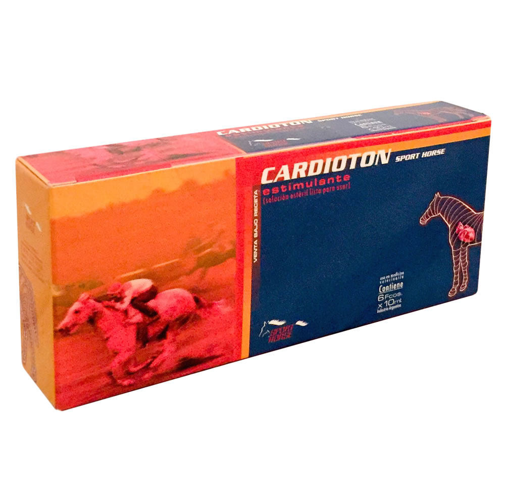 Cardioton