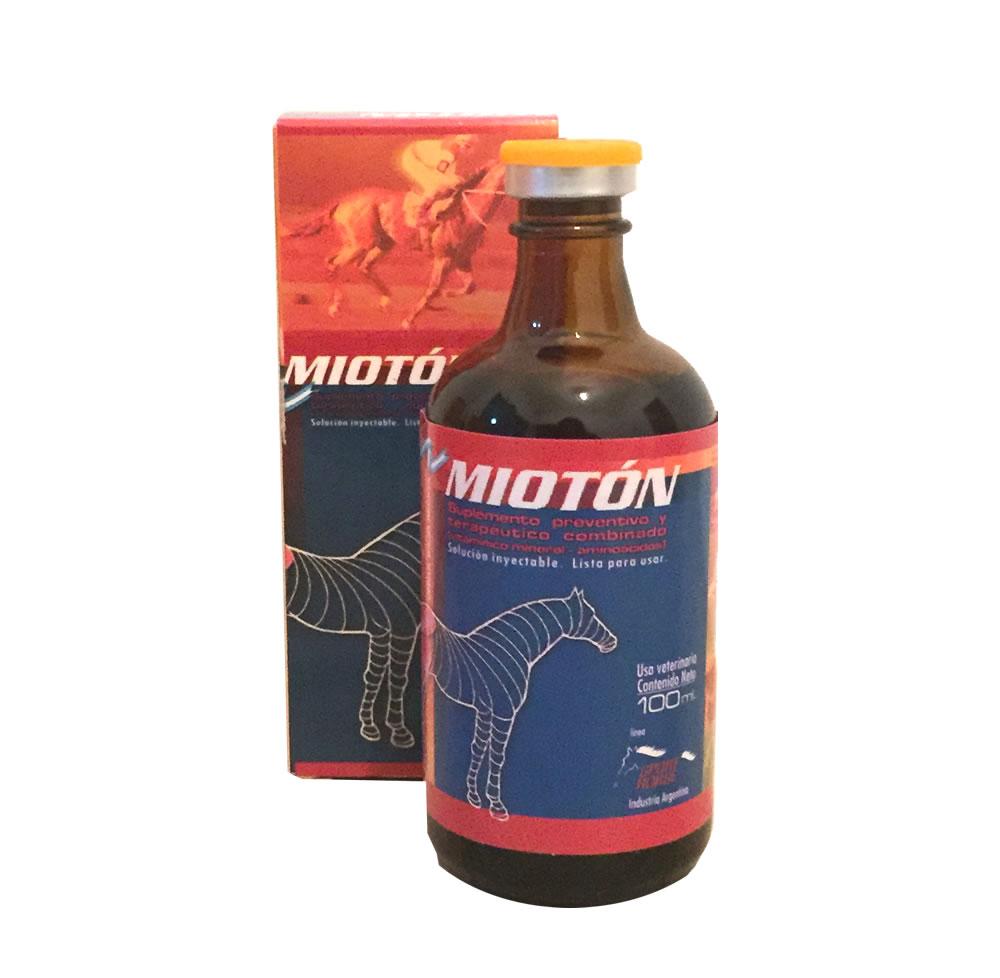 Mioton
