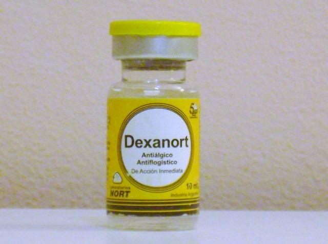 Dexanort