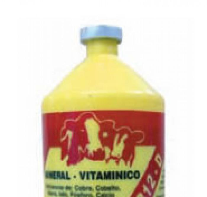 Yodacalcio B12 D