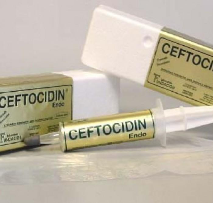 Ceftocidin Endo