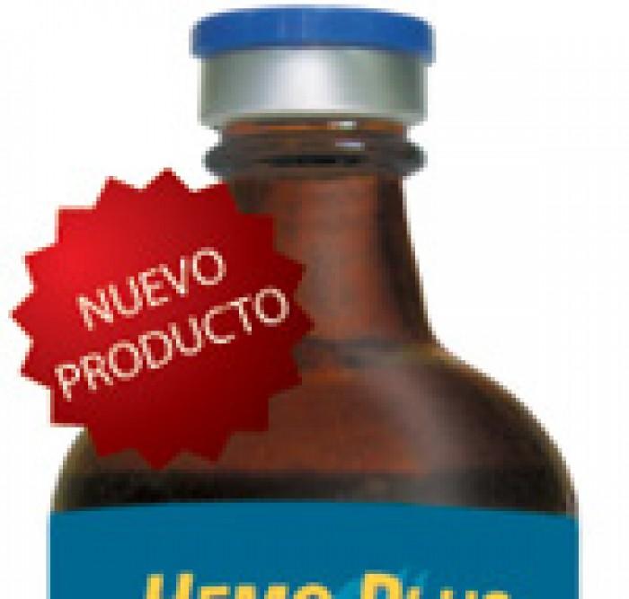 Hemoplus Forte