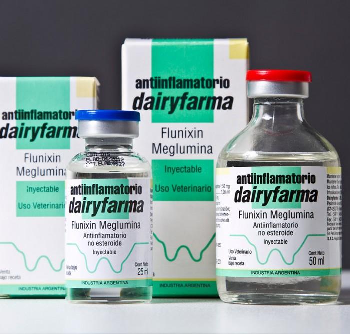 Antiinflamatorio Dairyfarma