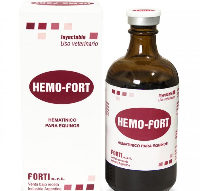 Hemo-Fort