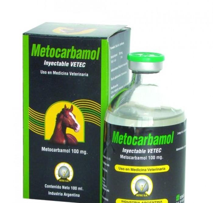 Metocarbamol