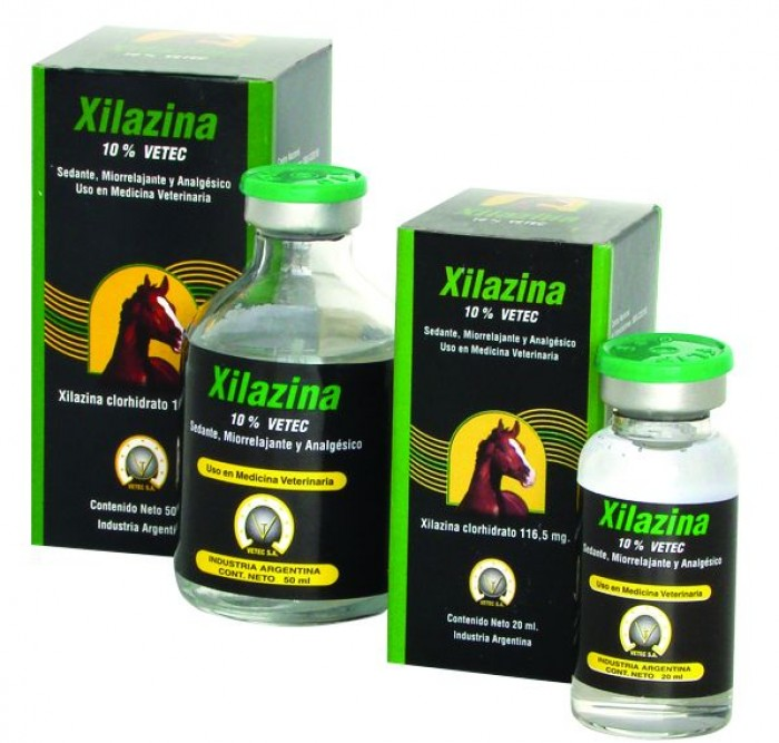 Xylacina 10%