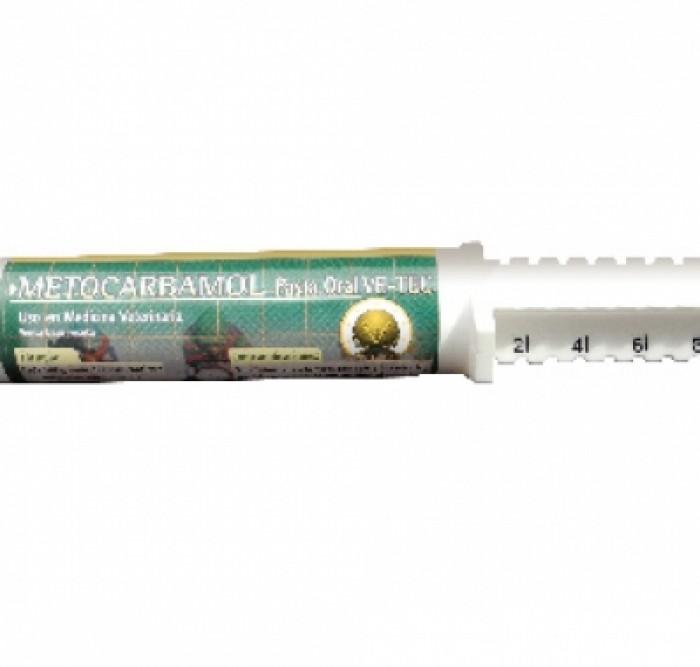 Metocarbamol Pasta Oral