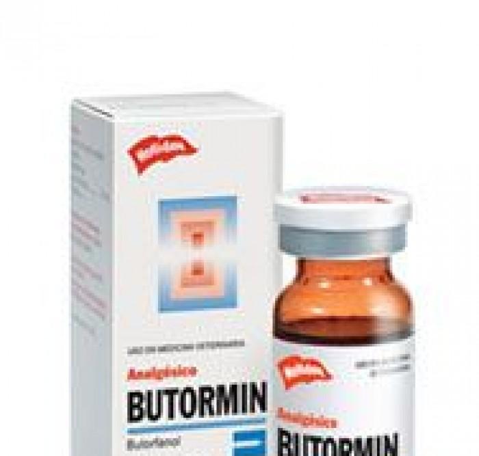Butormin (Butorphanol tartrate)