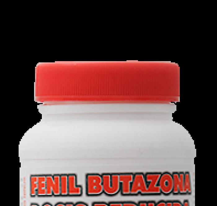 Fenil Butazona Dosis Reducida