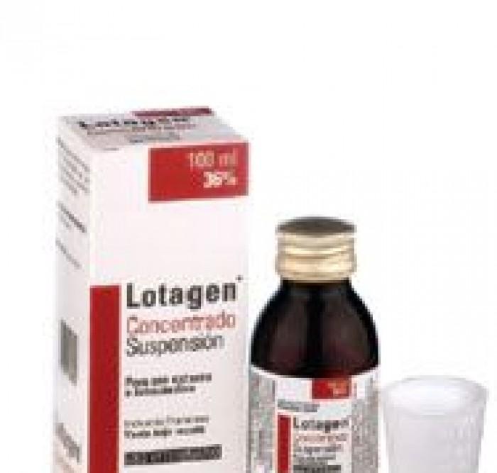 Lotagen