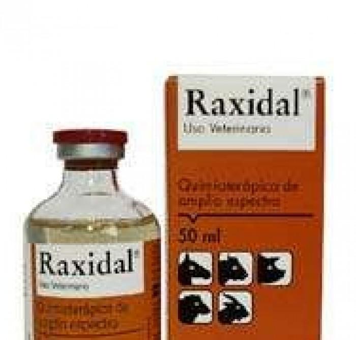 Raxidal
