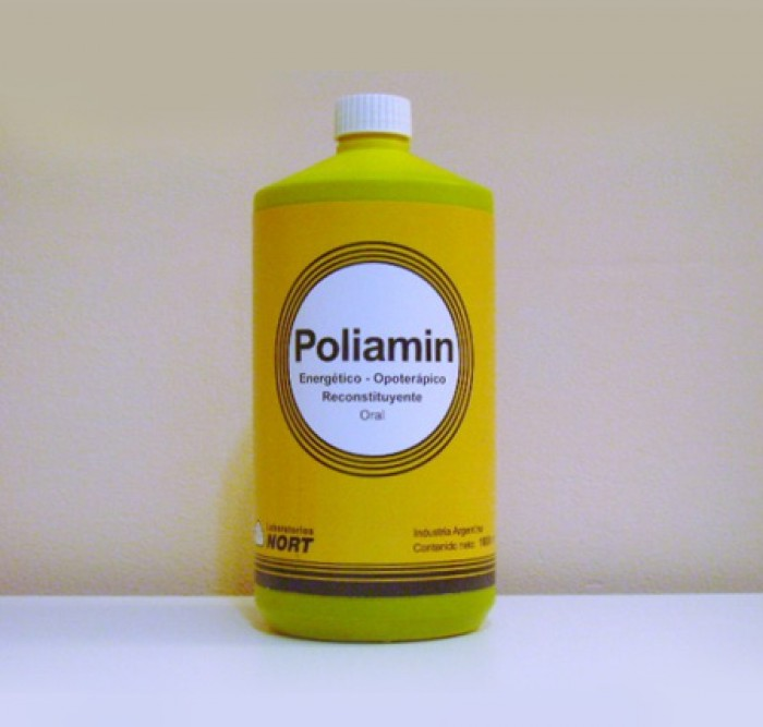 Poliamin