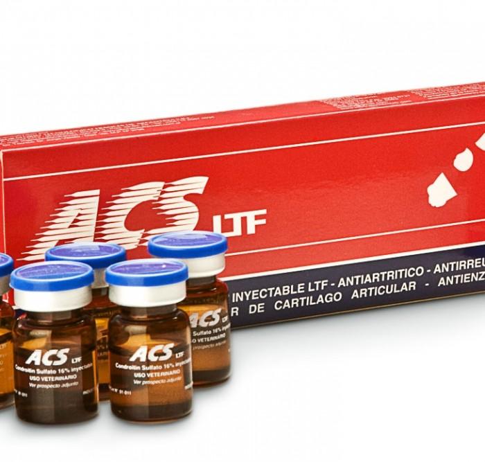 ACS LTF 16%