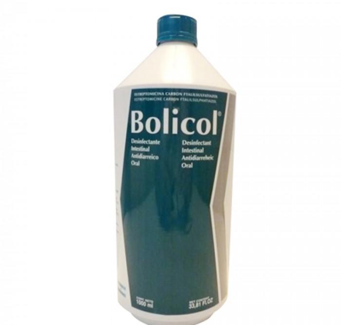 Bolicol