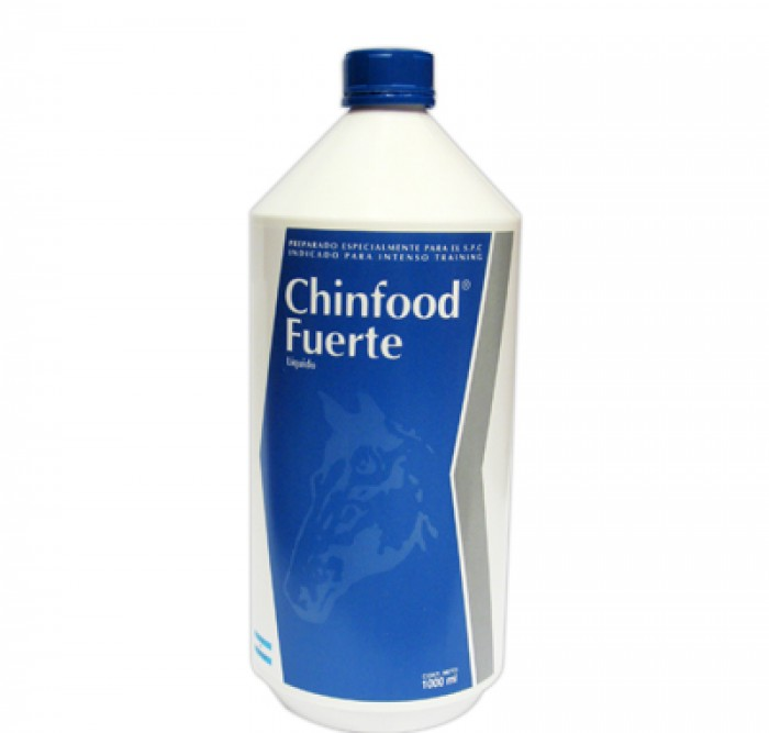 Chinfood fuerte