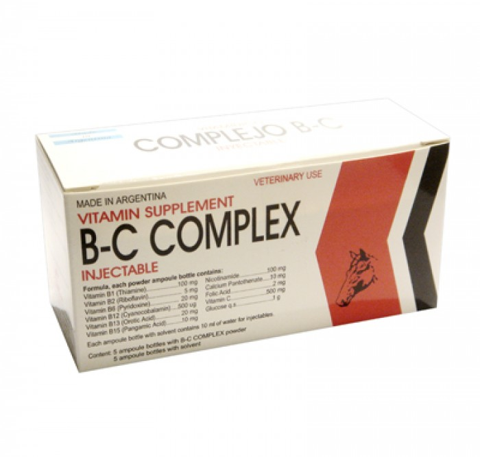 Complejo B-C