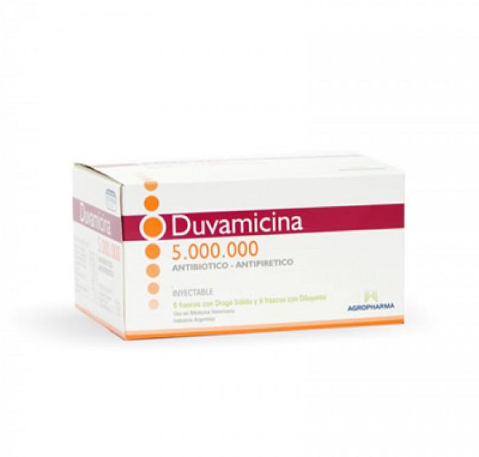 Duvamicina