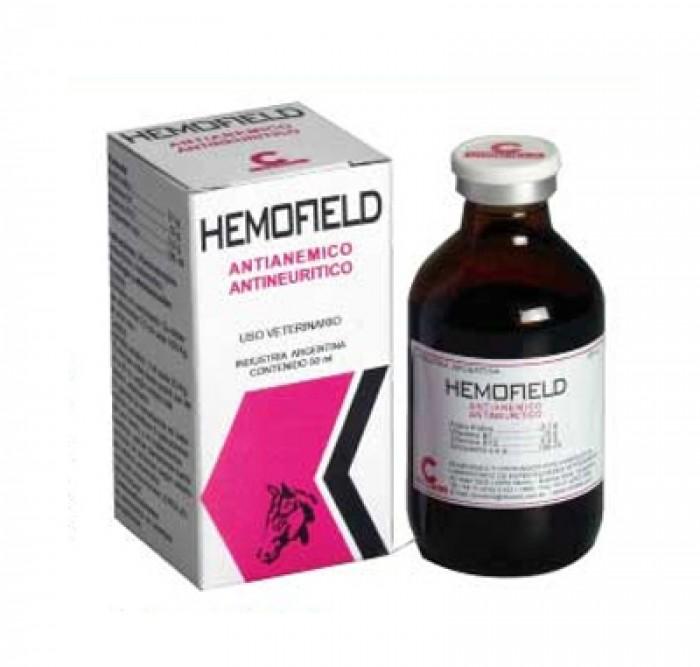 Hemofield