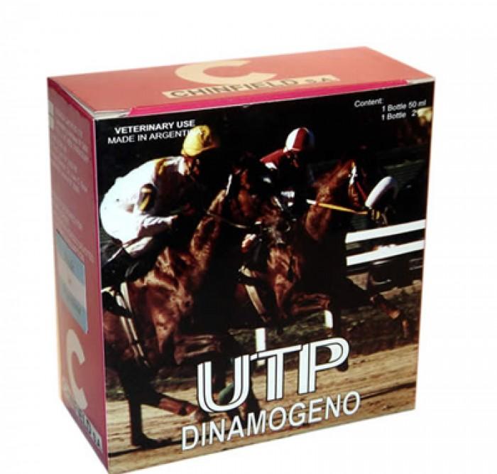 U.T.P. Dinamógeno