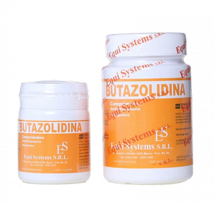 Butazolidina Comprimidos