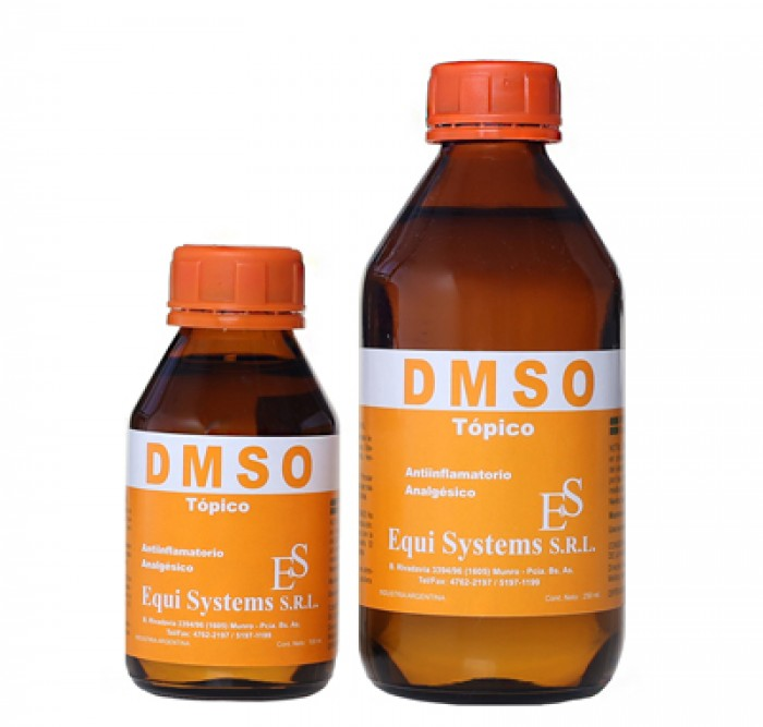 D.M.S.O. Topical
