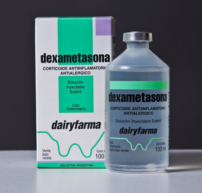 Dexametasona Dairyfarma